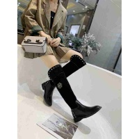 Cheap Philipp Plein PP Boots For Women #526084 Replica Wholesale [$108.64 USD] [W#526084] on Replica Philipp Plein PP Boots