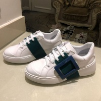 Cheap Roger Vivier Casual Shoes For Women #526092 Replica Wholesale [$95.06 USD] [W#526092] on Replica Roger Vivier Shoes