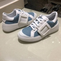 Cheap Roger Vivier Casual Shoes For Women #526094 Replica Wholesale [$95.06 USD] [W#526094] on Replica Roger Vivier Shoes