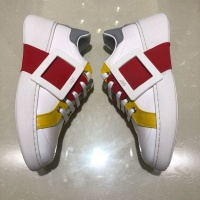 Cheap Roger Vivier Casual Shoes For Women #526099 Replica Wholesale [$95.06 USD] [W#526099] on Replica Roger Vivier Shoes