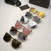 Cheap Tom Ford AAA Quality Sunglasses #526108 Replica Wholesale [$52.38 USD] [W#526108] on Replica Tom Ford AAA Sunglasses