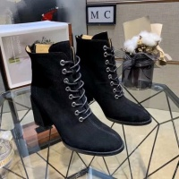 Cheap Stuart Weitzman Boots For Women #526128 Replica Wholesale [$77.60 USD] [W#526128] on Replica Stuart Weitzman Boots