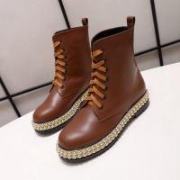 Balenciaga Boots For Women #526158