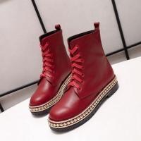 Balenciaga Boots For Women #526160