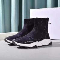 Balenciaga Boots For Women #526163