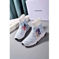 Balenciaga Boots For Women #526164