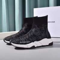 Balenciaga Boots For Women #526165