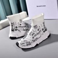 Balenciaga Boots For Women #526166
