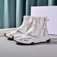 Balenciaga Boots For Women #526167