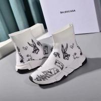 Balenciaga Boots For Women #526168