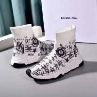 Balenciaga Boots For Women #526169