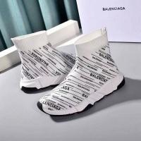 Balenciaga Boots For Women #526170