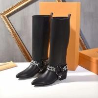 Balenciaga Boots For Women #526171