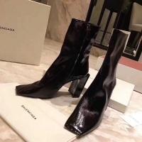 Balenciaga Boots For Women #526172
