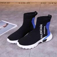 Balenciaga Boots For Women #526175