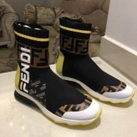 Fendi Fashion Boots For Women #526314