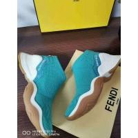 Fendi Casual Shoes For Women #526337