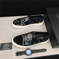 Philipp Plein Casual Shoes For Men #526492