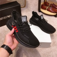 Armani Casual Shoes For Men #526512