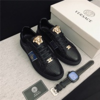 Versace Casual Shoes For Men #526539