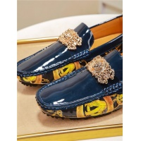 Cheap Versace Casual Shoes For Men #526544 Replica Wholesale [$69.84 USD] [W#526544] on Replica Versace Fashion Shoes