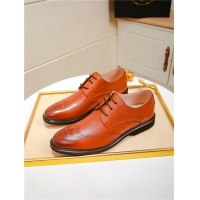 Prada Leather Shoes For Men #526579