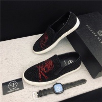 Philipp Plein Casual Shoes For Men #526590