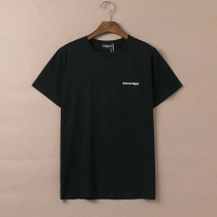 Balenciaga T-Shirts For Unisex Short Sleeved O-Neck For Unisex #527205