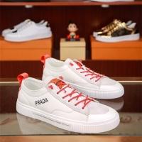 Prada Casual Shoes For Men #527310