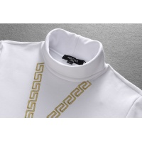 Cheap Versace T-Shirts Long Sleeved For Men #527423 Replica Wholesale [$46.56 USD] [W#527423] on Replica Versace T-Shirts
