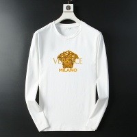 Versace T-Shirts Long Sleeved O-Neck For Men #527539