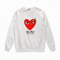 Play Hoodies Long Sleeved O-Neck For Men #527693