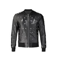Philipp Plein PP Jackets Long Sleeved Zipper For Men #527699