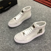 Philipp Plein Shoes For Men #528160