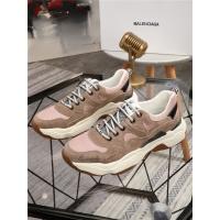 Balenciaga High Tops Shoes For Men #528223