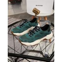 Balenciaga High Tops Shoes For Men #528224