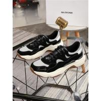 Balenciaga High Tops Shoes For Men #528225