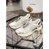 Balenciaga High Tops Shoes For Men #528226