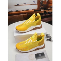 Versace Casual Shoes For Men #528410
