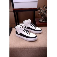 Versace High Tops Shoes For Men #528493