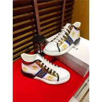 Versace High Tops Shoes For Men #528502