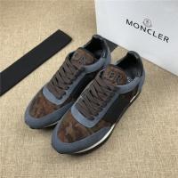 Moncler Casual Shoes For Men #528550