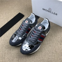Moncler Casual Shoes For Men #528552