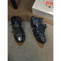 Prada Casual Shoes For Men #528577