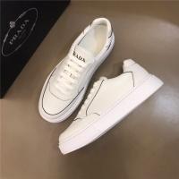 Prada Casual Shoes For Men #528598