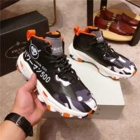 Prada Casual Shoes For Men #528604