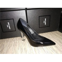 Yves Saint Laurent YSL High-Heeled Shoes For Women #528747