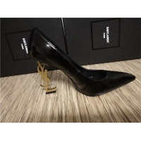 Yves Saint Laurent YSL High-Heeled Shoes For Women #528753