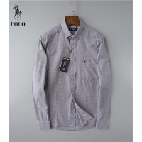 Ralph Lauren Polo Shirts Long Sleeved Polo For Men #528760