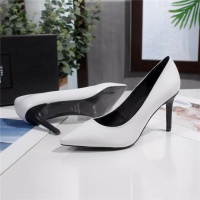 Yves Saint Laurent YSL High-Heeled Shoes For Women #528802